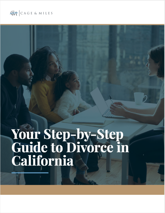 CM Guide to Divorce Cover